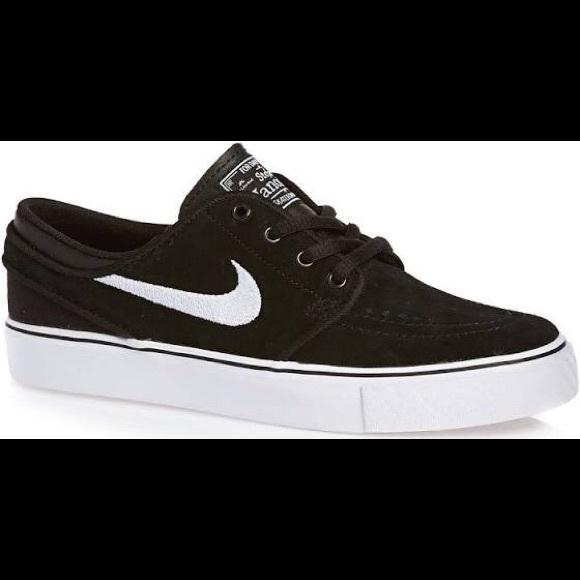 4fb8318188b Sale Nike SB Zoom Stefan Janoski Skateboard Shoes.  M 5b406a0a34a4efcf0dfbc83b